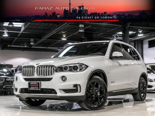 Used 2016 BMW X5 7PASS|3.5d|HEADS-UP|NAVI|REAR CAM|DIESEL|LOADED for sale in North York, ON