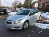 2011 Chevrolet Cruze LS w/1SA CLEAN 6 SPEED MANUAL SHIFT