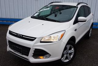 Used 2014 Ford Escape SE 4WD *HEATED SEATS* for sale in Kitchener, ON