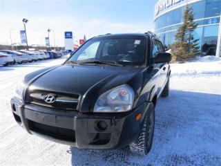 Used 2008 Hyundai Tucson GL for sale in Gatineau, QC