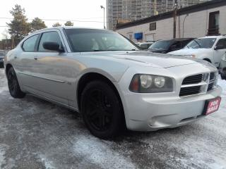 Used 2006 Dodge Charger CERTIFIED for sale in Scarborough, ON