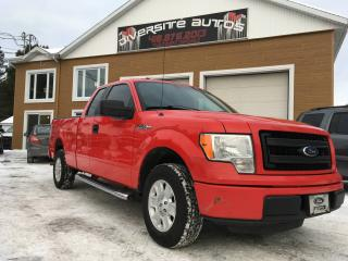 Used 2013 Ford F-150 Cabine SuperCab 2RM XL for sale in Neuville, QC