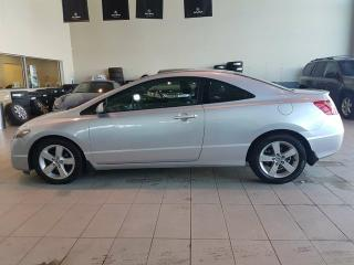 Used 2010 Honda Civic LX SR - Sunroof, CD + PWR Acc's! for sale in Red Deer, AB