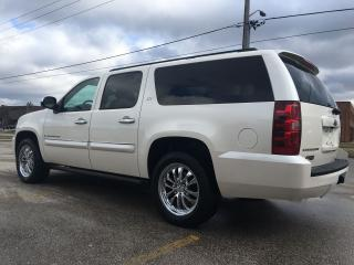 Used 2008 Chevrolet Suburban LTZ Florida Truck for sale in Mississauga, ON