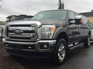 Used 2011 Ford F-350 Turbo Diesel Super Duty XLT for sale in Langley, BC