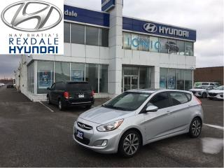 Used 2017 Hyundai Accent SE * 2.99% FINANCING AVAILABLE O.A.C. for sale in Etobicoke, ON