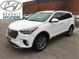 Used 2017 Hyundai Santa Fe XL Premium AWD *2.99% FINANCING AVAILABLE O.A.C. for sale in Etobicoke, ON