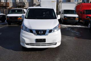 Used 2013 Nissan NV 2500 SV (CVT) for sale in Aurora, ON