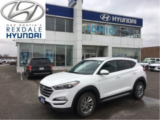 Used 2017 Hyundai Tucson Premium AWD - 2.99% FINANCING AVAILABLE O.A.C. for sale in Etobicoke, ON