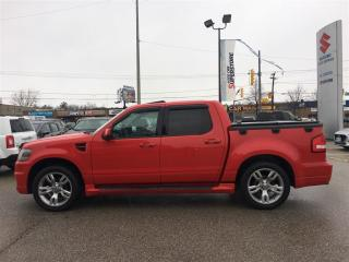 Used 2008 Ford Explorer Sport Trac ADRENALIN for sale in Barrie, ON