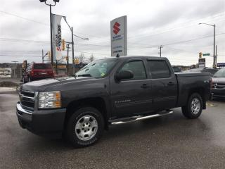 Used 2010 Chevrolet Silverado 1500 LT for sale in Barrie, ON