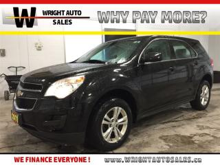 Used 2011 Chevrolet Equinox LS|BLUETOOTH|AWD|TRACTION CONTROL|103,462 KMS for sale in Cambridge, ON