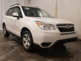 Used 2016 Subaru Forester 2.5i for sale in North Bay, ON