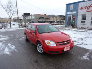 Used 2007 Chevrolet Cobalt LT w/1SA for sale in Kitchener, ON