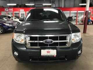 Used 2008 Ford Escape XLT/WARR. INC for sale in North York, ON