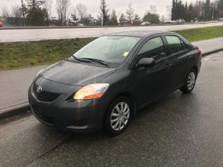 Used 2010 Toyota Yaris for sale in Surrey, BC