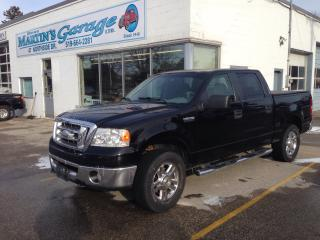 Used 2008 Ford F-150 XLT for sale in St Jacobs, ON