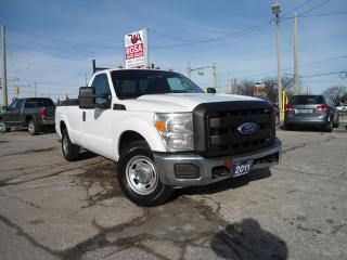 Used 2011 Ford F-250 XL for sale in Oakville, ON