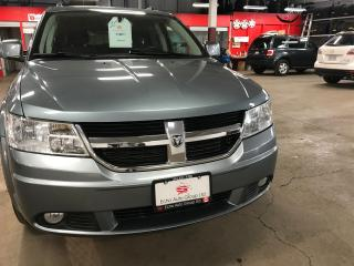 Used 2010 Dodge Journey SXT/6 MONTHS WARR for sale in North York, ON