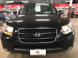 Used 2009 Hyundai Santa Fe GL/WARR INC for sale in North York, ON