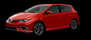 New 2018 Toyota Corolla IM for sale in Renfrew, ON