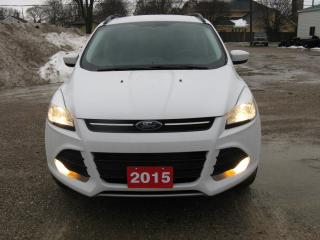 Used 2015 Ford Escape cloth for sale in Ailsa Craig, ON