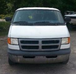 Used 1999 Dodge Ram Van B1500 for sale in Barrie, ON