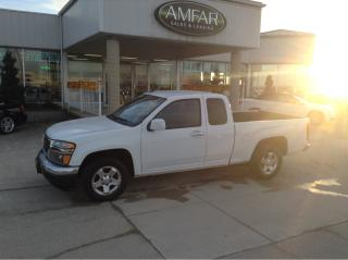 Used 2010 GMC Canyon LOW KMS / NO PAYMENTS FOR 6 MONTHS !! for sale in Tilbury, ON