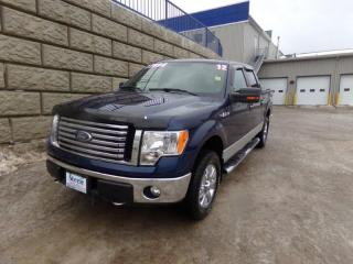 Used 2012 Ford F-150 XLT for sale in Fredericton, NB