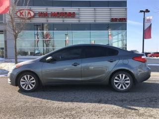 Used 2014 Kia Forte Low Km, Balance of warranty, Trades Welcome for sale in Barrie, ON