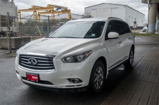 Used 2015 Infiniti Qx60 AWD Premium for sale in Langley, BC