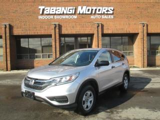 Used 2015 Honda CR-V BLUETOOTH   HEATED SEATS   BACK UP CAMERA   for sale in Mississauga, ON