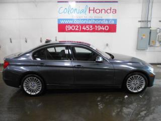Used 2014 BMW 3 Series 328i xDrive LEATHER HEATED SEATS AWD for sale in Halifax, NS