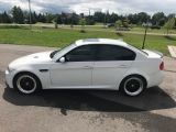 Photo of White 2009 BMW M3