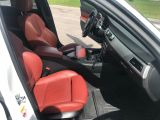 2009 BMW M3 M3 Sedan Manual Transmission