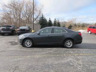Used 2014 Chevrolet Malibu LS FWD for sale in Cayuga, ON