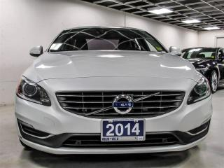 Used 2014 Volvo S60 T6 AWD A Premier Plus for sale in Thornhill, ON