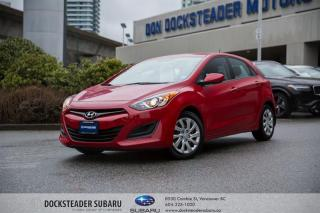 Used 2013 Hyundai Elantra GT GL at ELANTRA GT GL *AUTO* for sale in Vancouver, BC