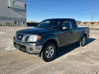Used 2009 Nissan Frontier LE KING CAB AWD for sale in Mississauga, ON