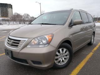 Used 2010 Honda Odyssey EX-L for sale in Oakville, ON
