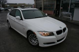 Used 2009 BMW 3 Series 323i for sale in Ottawa, ON