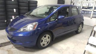 Used 2014 Honda Fit LX for sale in Gatineau, QC