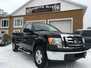 Used 2009 Ford F-150 f150 2009 xlt for sale in Neuville, QC
