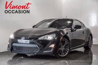 Used 2014 Scion FR-S 2014+a/c+gr Elec for sale in Laval, QC