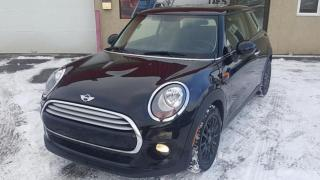 Used 2015 MINI Cooper T.OUVRANT, HATCH for sale in Mirabel, QC