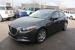 Used 2018 Mazda MAZDA3 GX for sale in North York, ON