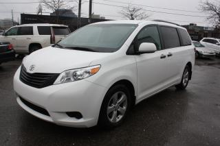 Used 2016 Toyota Sienna LE for sale in North York, ON