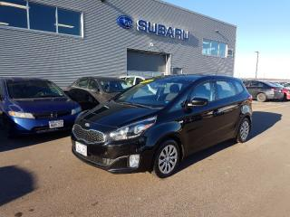 Used 2014 Kia Rondo LX for sale in Dieppe, NB