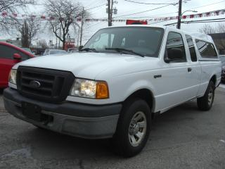 Used 2005 Ford Ranger XLT for sale in London, ON