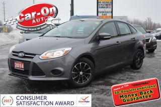 Used 2014 Ford Focus SE ONLY 18,000KM AUTO A/C HTD SEATS CRUISE ALLOYS for sale in Ottawa, ON